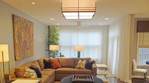 Lighting a room Chandelier Modern Decorated Home With Four Different Types Of Lighting Angies List Lighting And Lamps Angies List