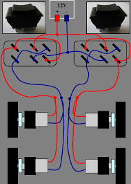 wired control robot manual 9 steps pictures picture of motor connections