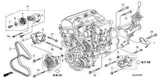 31110 pcx 505 genuine honda belt alternator 2008 honda s2000 2 door cr ka 6mt auto tensioner bracket