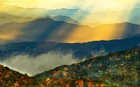Great smoky mountains ...