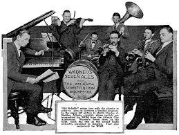 Warner's Seven Aces - Nassau Street Sessions