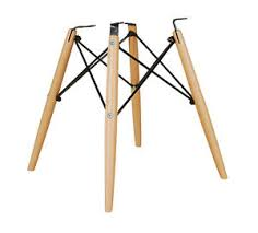 knoll eames chair. Image Is Loading Dowel-Leg-Chair-Base-fits-Herman-Miller-Eames- Knoll Eames Chair I