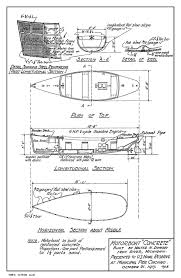 small boat plans free
