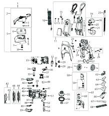 rug doctor parts manual dcc 1 hose rug doctor