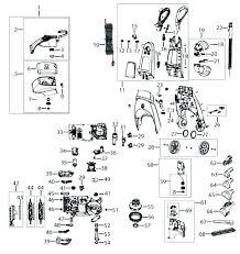 rug doctor parts manual dcc 1 hose rug doctor