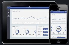 Chart App Iphone Moneytrack