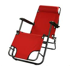 folding beach chair target portable folding recliner outdoor lounge chair sunbed for beach