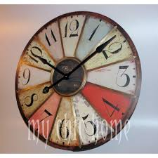 Small Picture Charming Large Wall Clock Uk 127 Extra Large Wall Clock Uk