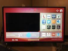 hitachi smart tv. 43\u201d hitachi smart tv (hd) new £299 retail tv