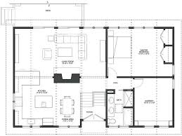 open kitchen living room floor plan. Kitchen Dining Room Floor Plans Open Beautiful Plan . Living