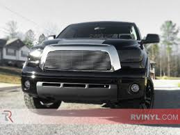 Rshield® Toyota Tundra 2007-2012 Headlight Protection Kits ...