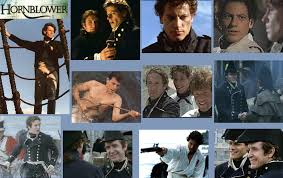 Hornblower slash fanfic threesome