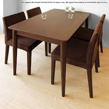 width 120 cm walnut wood walnut solid wood wooden drawers 2 glass with dining table round