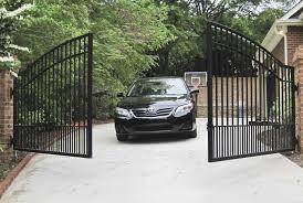 automatic gate openers dallas