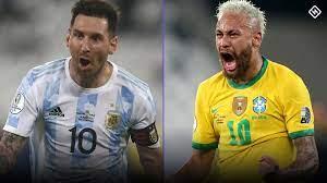 Brazil vs. Argentina: Time, lineups, TV ...