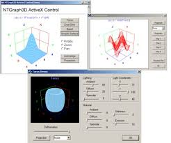 Chart Control Mfc 3d Plot Chart Graph Activex Control Opengl Codes