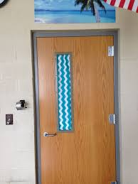 Innovation High School Classroom Door S To Decor
