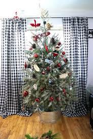 2017 christmas tree ideas unique christmas tree ideas 2017