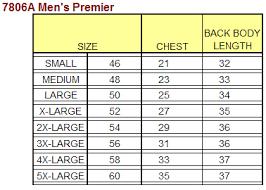 Nike Soccer Shirt Size Chart Nike Womens T Shirt Size Chart