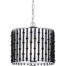 af lighting 8722 1 light black pendant