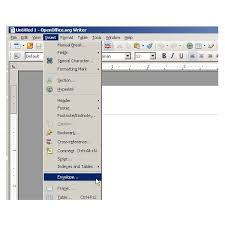 Learn How To Print Envelopes Using Open Office