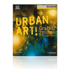 urban art graffiti 21 book