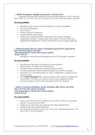 Sap Fico Resume Sample Sap Fico Resume Sample Project Manager Free Sample  Resume Cover Sap Abap