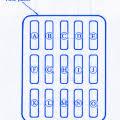 mazda rx fd fuse box block circuit breaker diagram acirc carfusebox mazda rx7 2002 mini fuse box block circuit breaker diagram