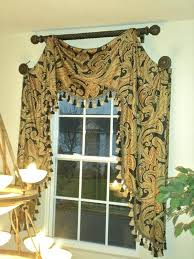 custom window valances. Custom Window Valances Valance In Foyer Cost T