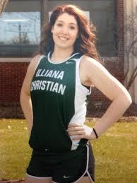 Lauren Nicole Carlson Track and Field, XC Recruiting Profile