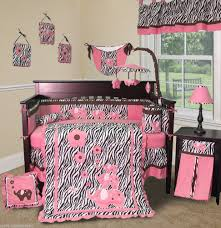 Pink And Zebra Bedroom Zebra Print Baby Bedding Ideas All Canopy Bed