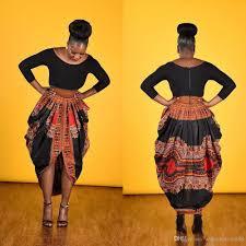 African Skirts Patterns Amazing Inspiration Design