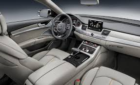 2015 audi a4 interior. Exellent Interior All The Differences Between 2016 Audi A4 And Last Yearu0027s Model  B9  Forum Intended 2015 Interior