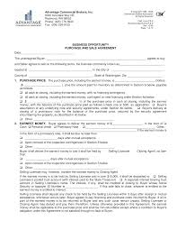 Purchase Agreement Samples 24 Sales Agreement Examples Samples 21