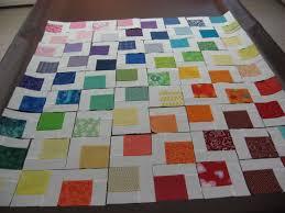 Rainbow Quilt ~ A Picture Tutorial | Quilting | Pinterest ... & Rainbow Quilt ~ A Picture Tutorial Adamdwight.com
