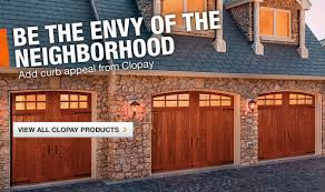 garage doors at home depotGarage Doors At Home Depot Popular Of Clopay Garage Doors And