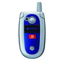 Điện thoại Motorola V525 – Levu01