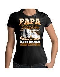 Apa Und Tochter Vielleicht Nicht Immer Einer Meinung T Shirt Hoodie