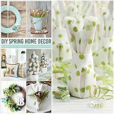 easter diy spring home decor the 36th avenue