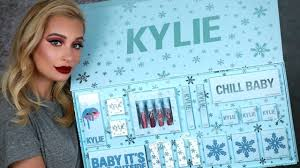 KYLIE COSMETICS 2018 HOLIDAY COLLECTION ...