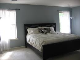 Captivating Blue Gray Bedroom Paint Colors Painted Bedrooms Multidao