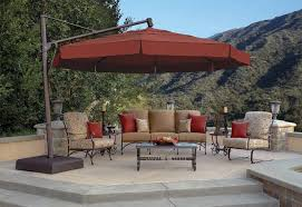 cantilever patio backyard sanctuary or is it