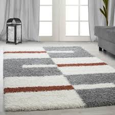 thick gy rug