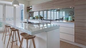 mirraglo fushion mirror kitchen glass splashback torquay supplied installed by