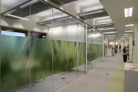 Glass Office Wall Glass Office Divider Wall