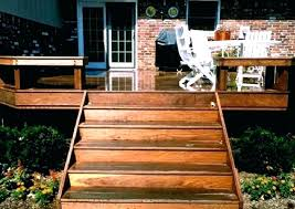 deck stairs design ideas outdoor steps for mobile homes deck stairs design ideas elegant imposing marvelous