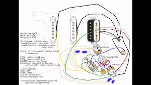 hss strat 2 vol 1 master tone split wiring doubts fender still want a sss setup swapping to a hss pulling one pot now i think about a master volume neck tone and bridge tone