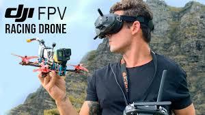 How To Build a Cinematic <b>FPV Racing Drone</b>! • DJI <b>Fpv</b> - YouTube