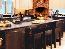 Kitchen Islands With Seating Island Cooktop And To Stove Oven HOME