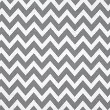 Remix Chevron Grey - Discount Designer Fabric - Fabric.com